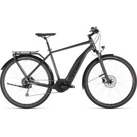 Cube Touring Hybrid 500 - Bicicletas eléctricas de trekking - negro